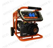 Mitsui Power ECO ZM 3500