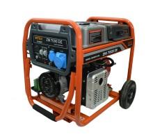 Mitsui Power ECO ZM 7000 DE (Дизельный)